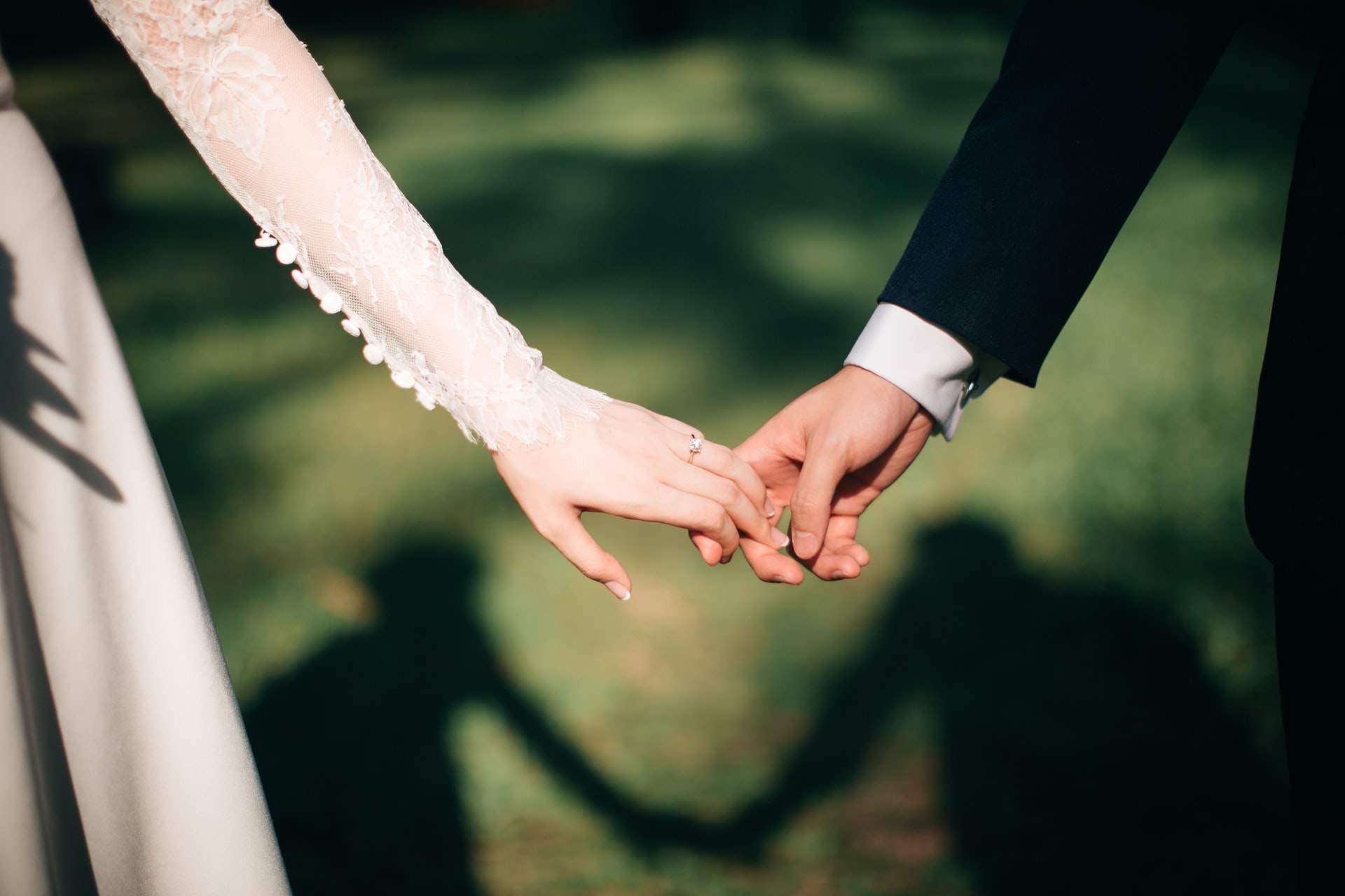 Говоріть один з одним про ваш майбутній шлюб / Фото Unsplash