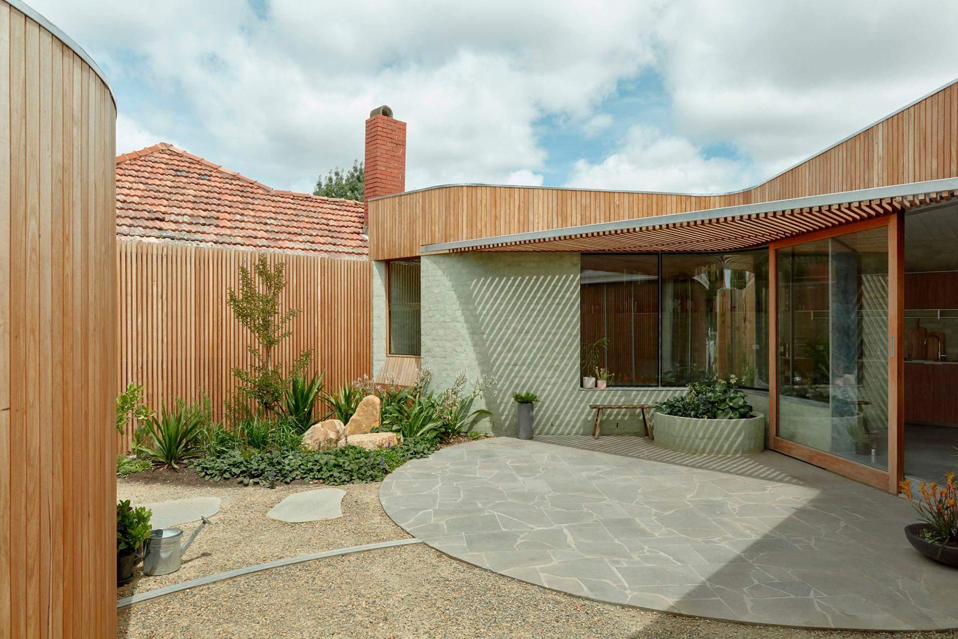 дім у мельбурні