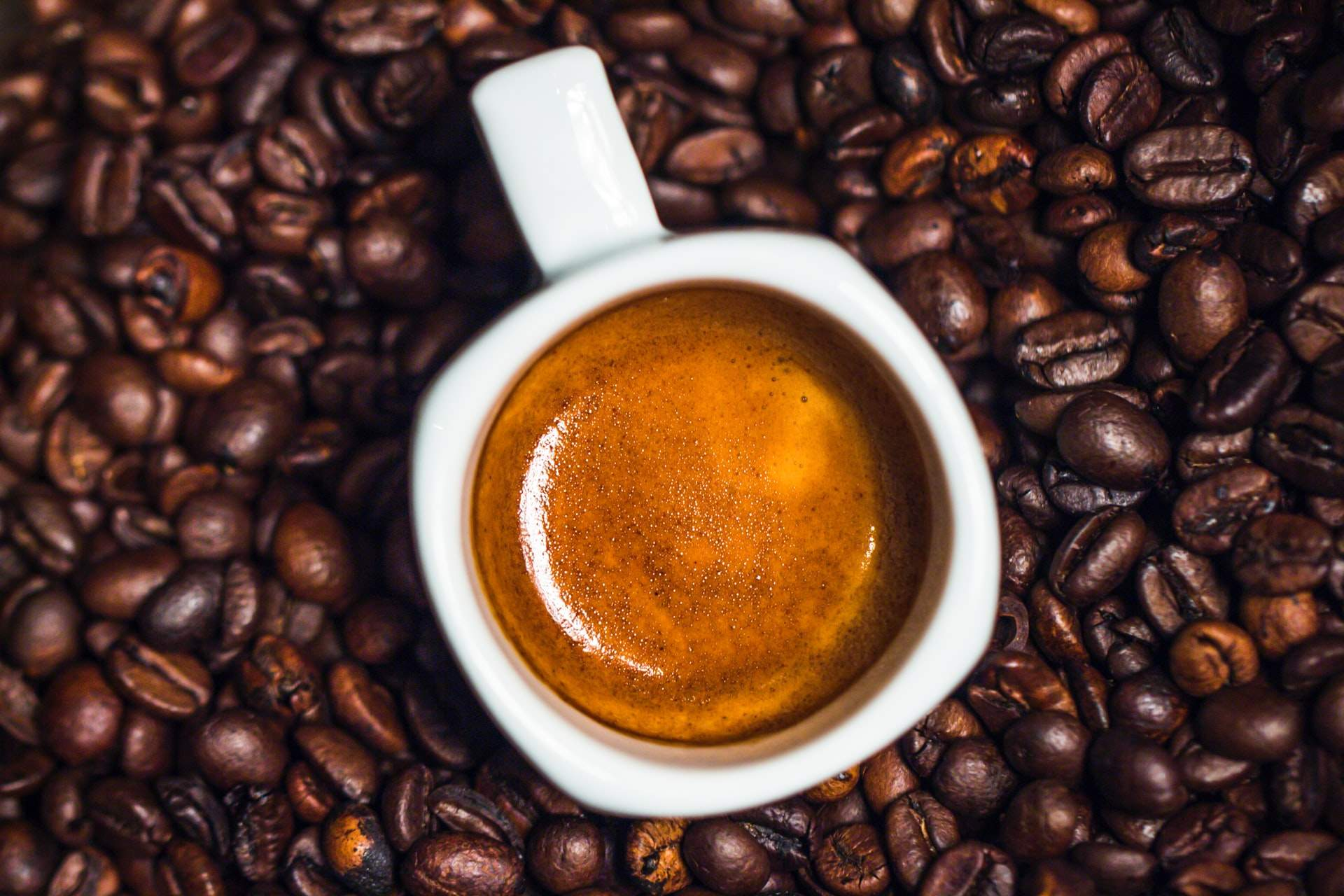 Кава може викликати розлад шлунка
