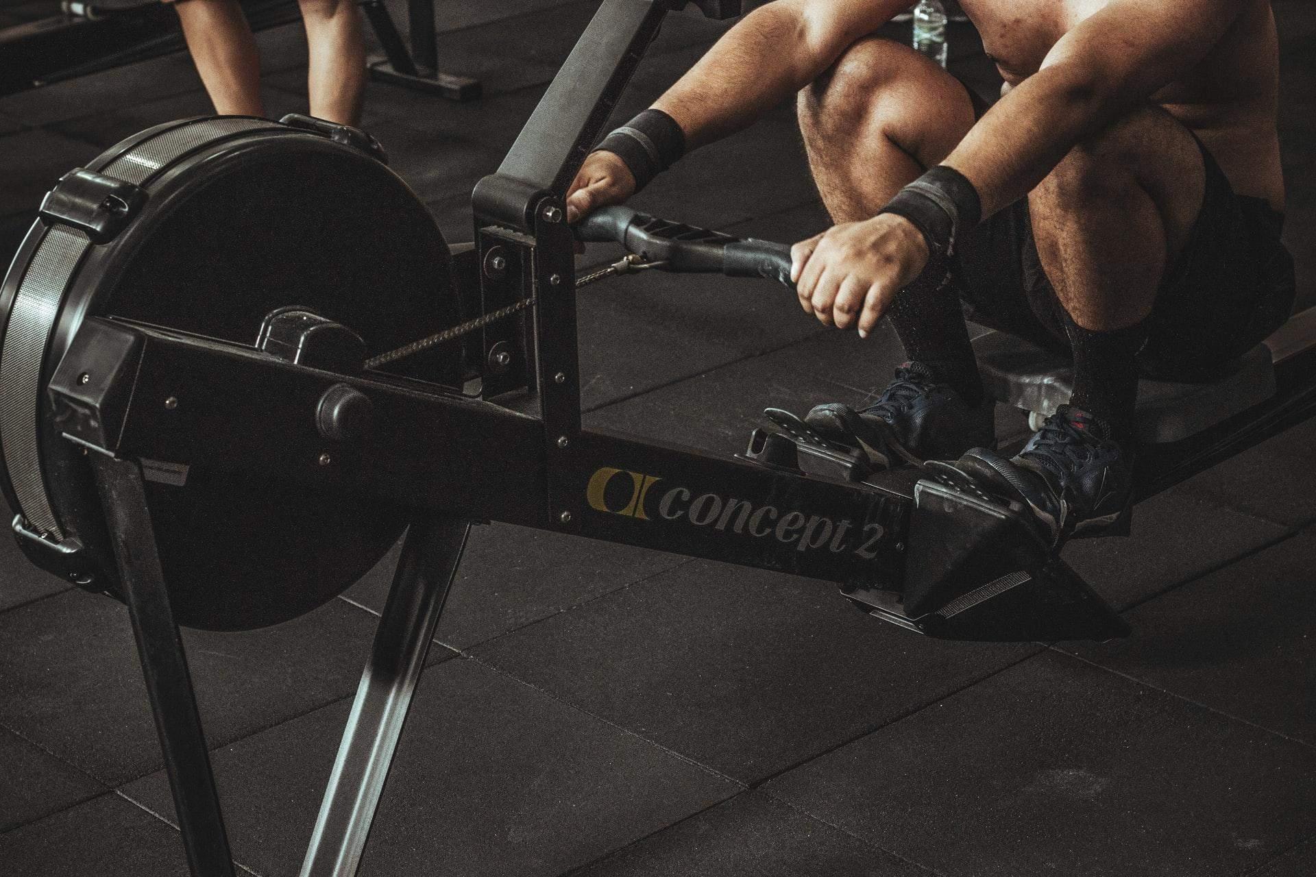 Дотримуйся балансу між різними видами вправ