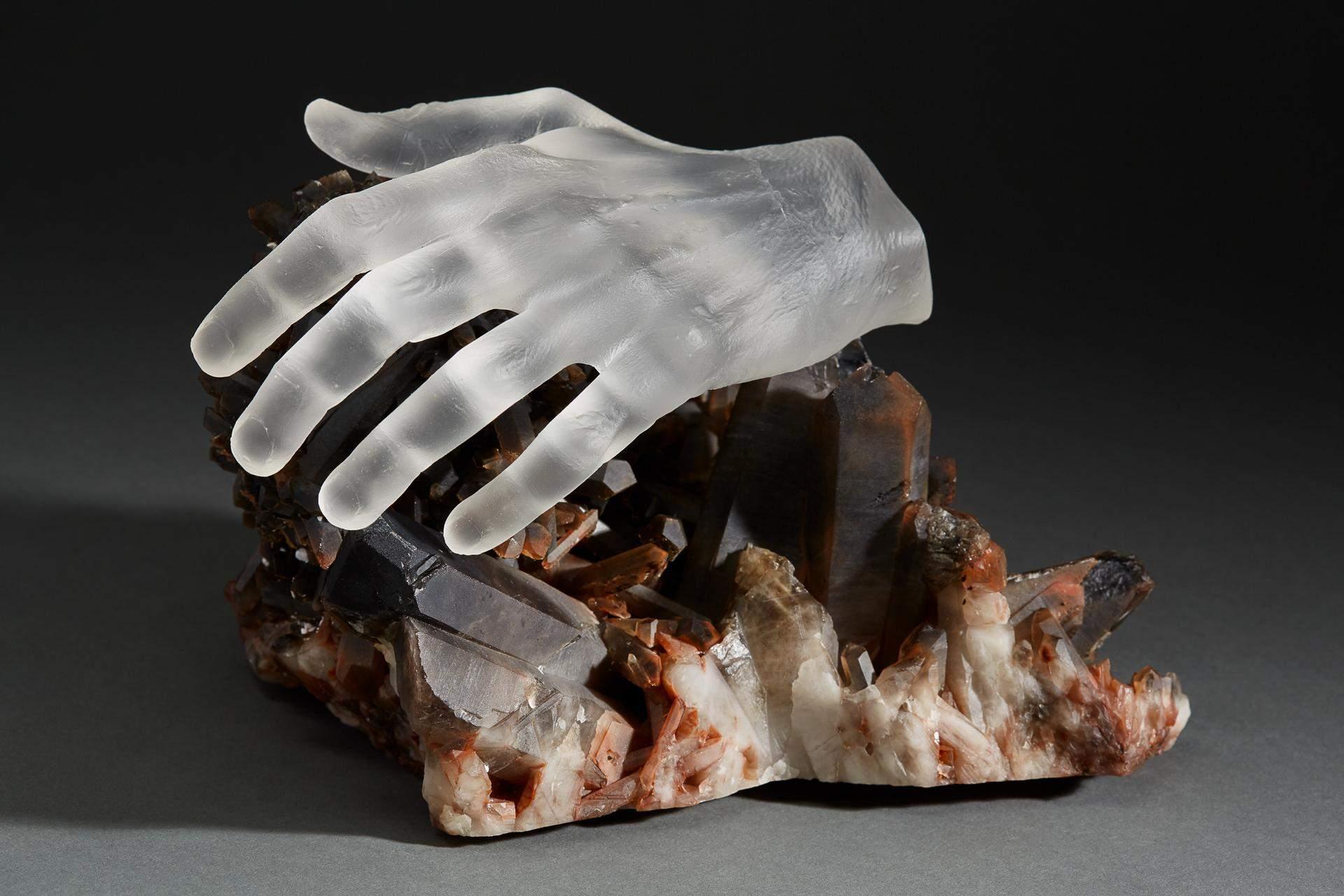 Скульптури Дебри Бакстер