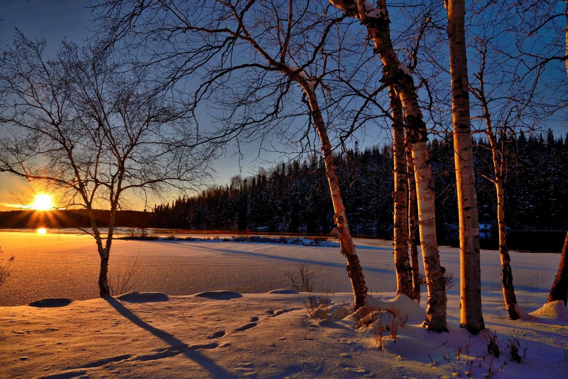 Зимове сонцестояння 2020 найенергетичніший день в році