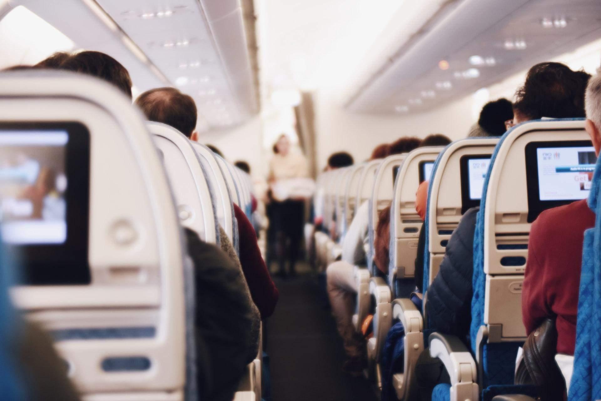 Ліки можна брати в літак