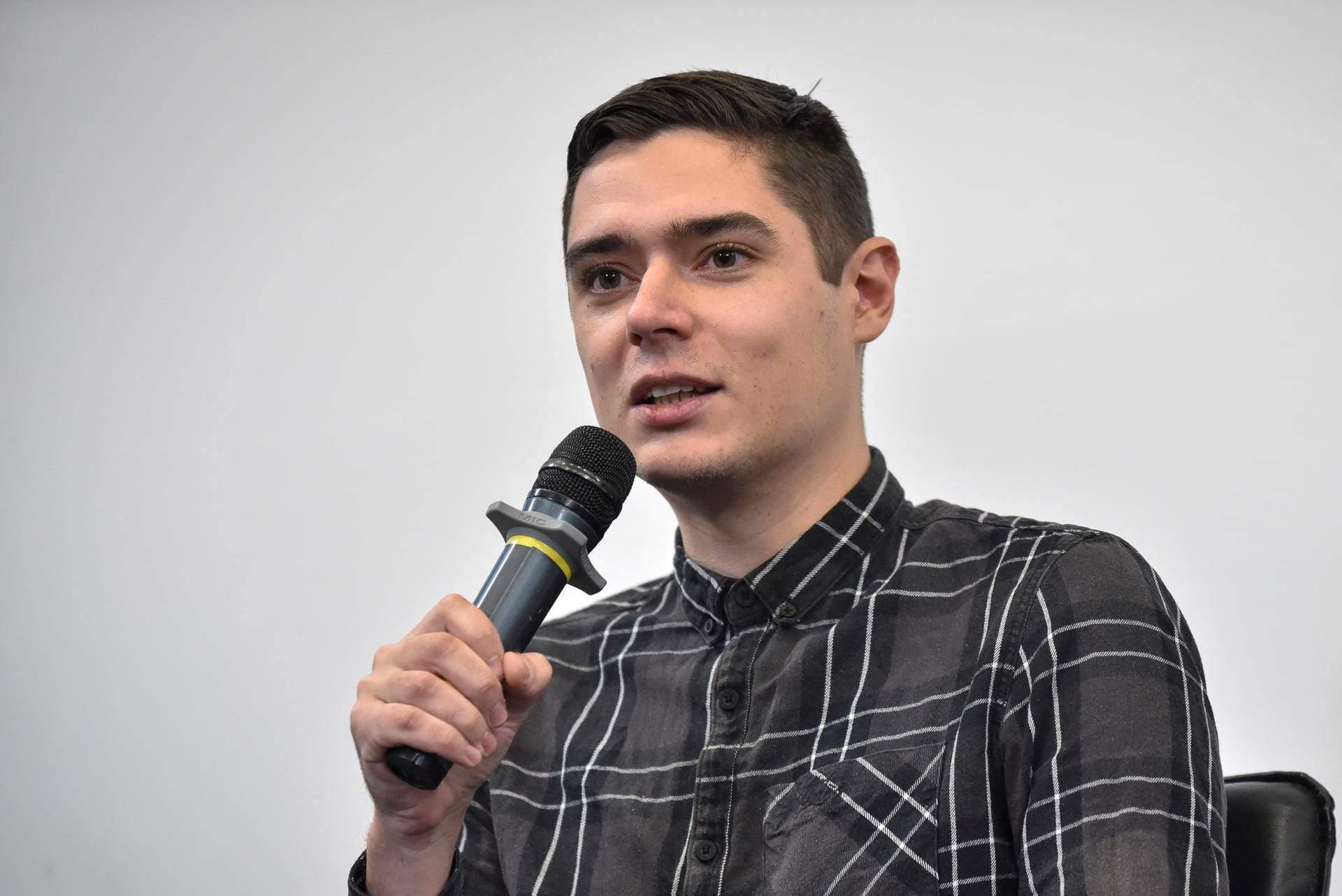 Віталій Устименко