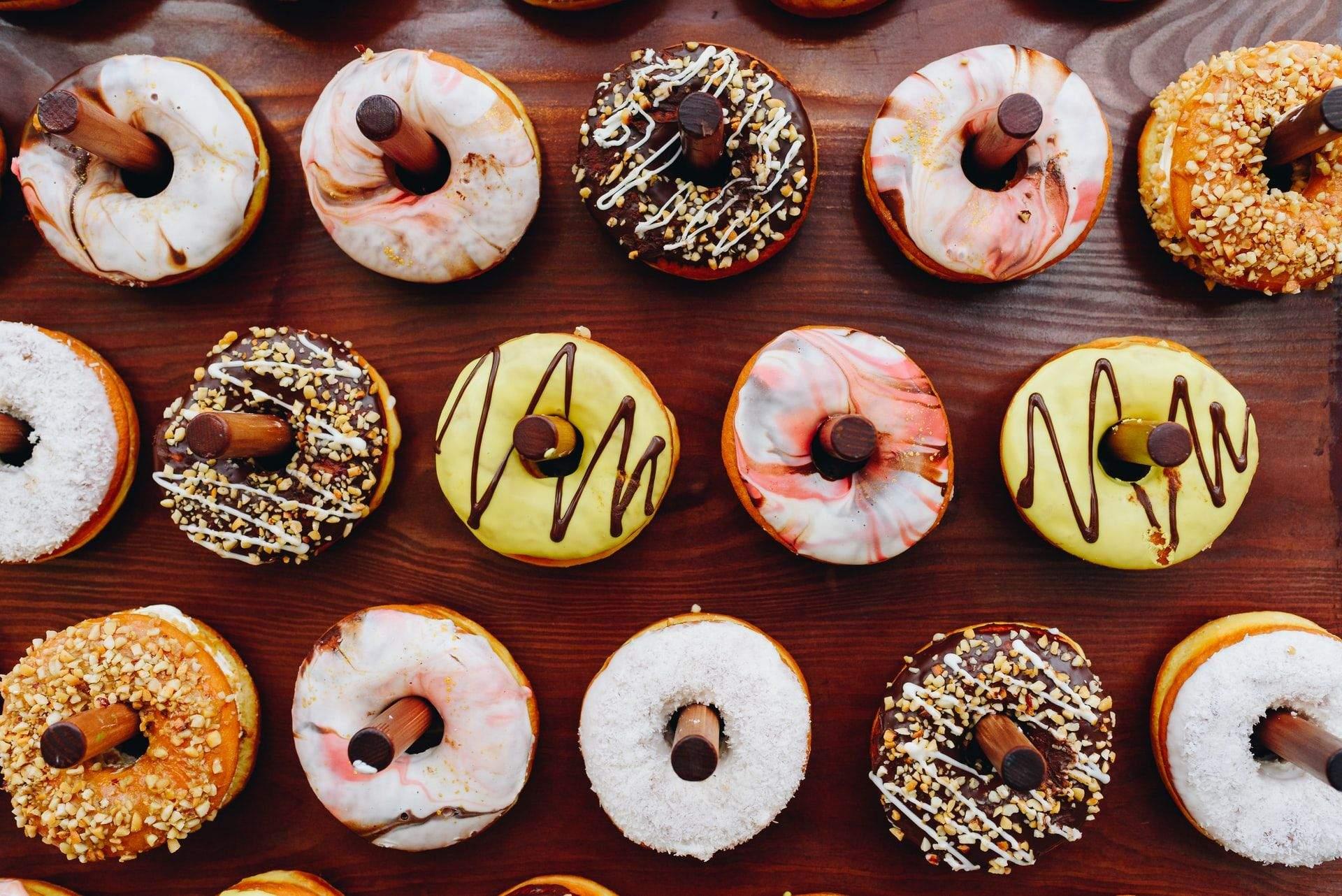 Подсчет калорий - залог похудения