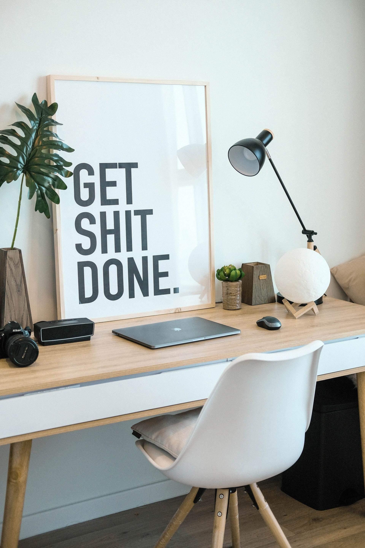 Не забувай вставати з-за комп'ютерного столу