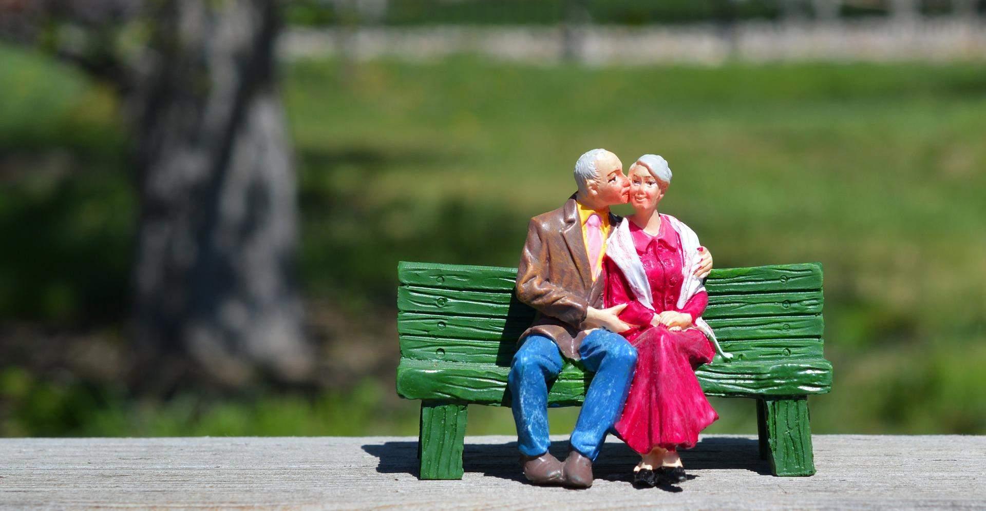 Близько 10 мільйонів пенсіонерів отримають вищі виплати у 2021