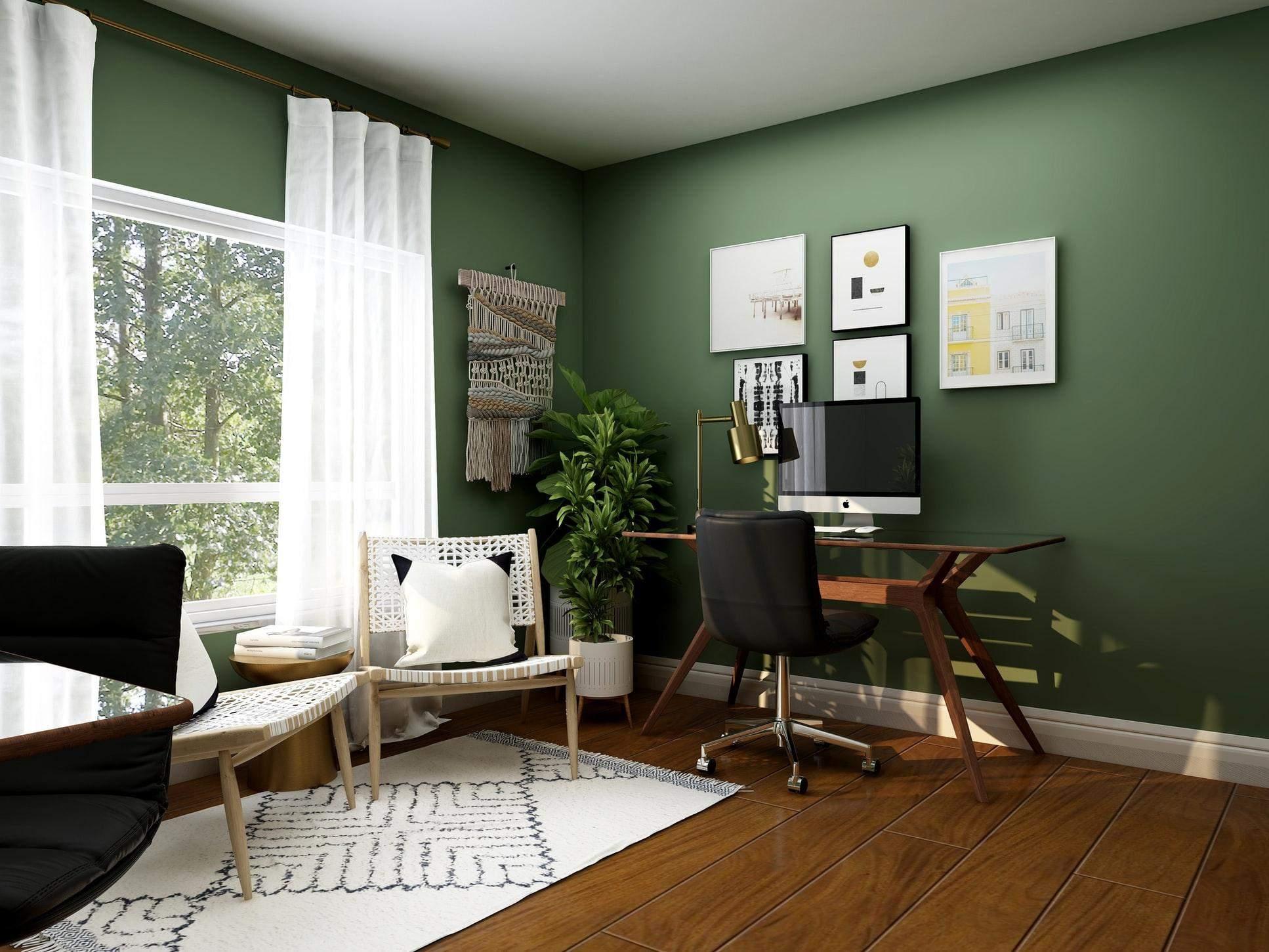 12 головних тенденцій домашнього декору