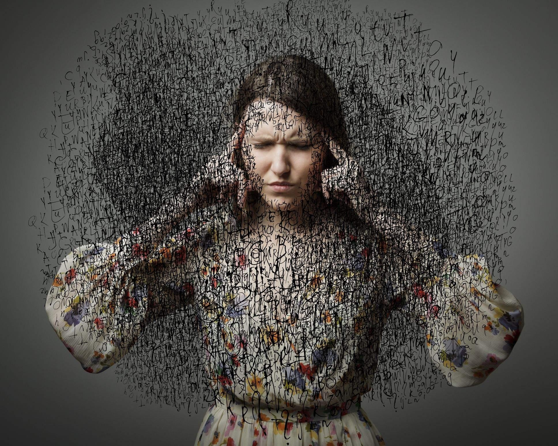 у кожної людини можуть виникати навязливі думки