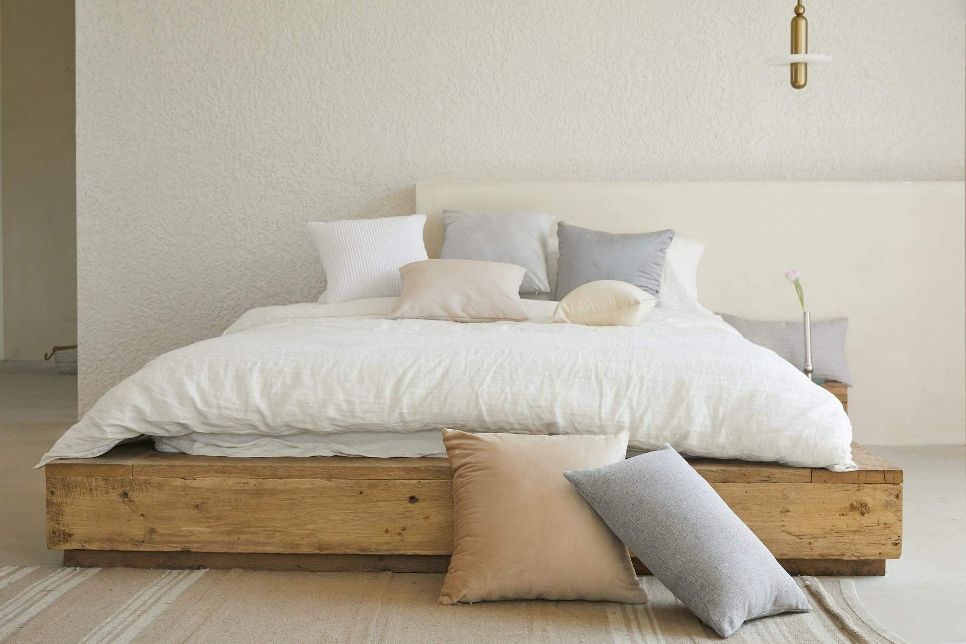 Використовуйте прості меблі без ніжок