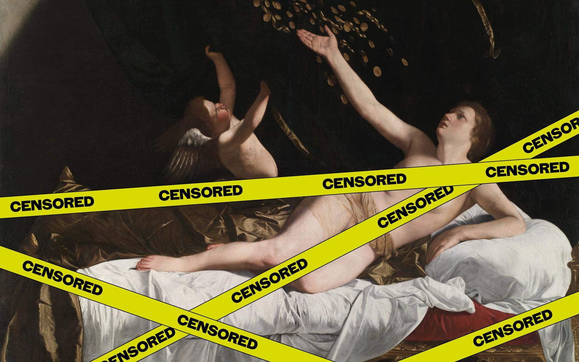 Премія за поганий опис сексу у літературі