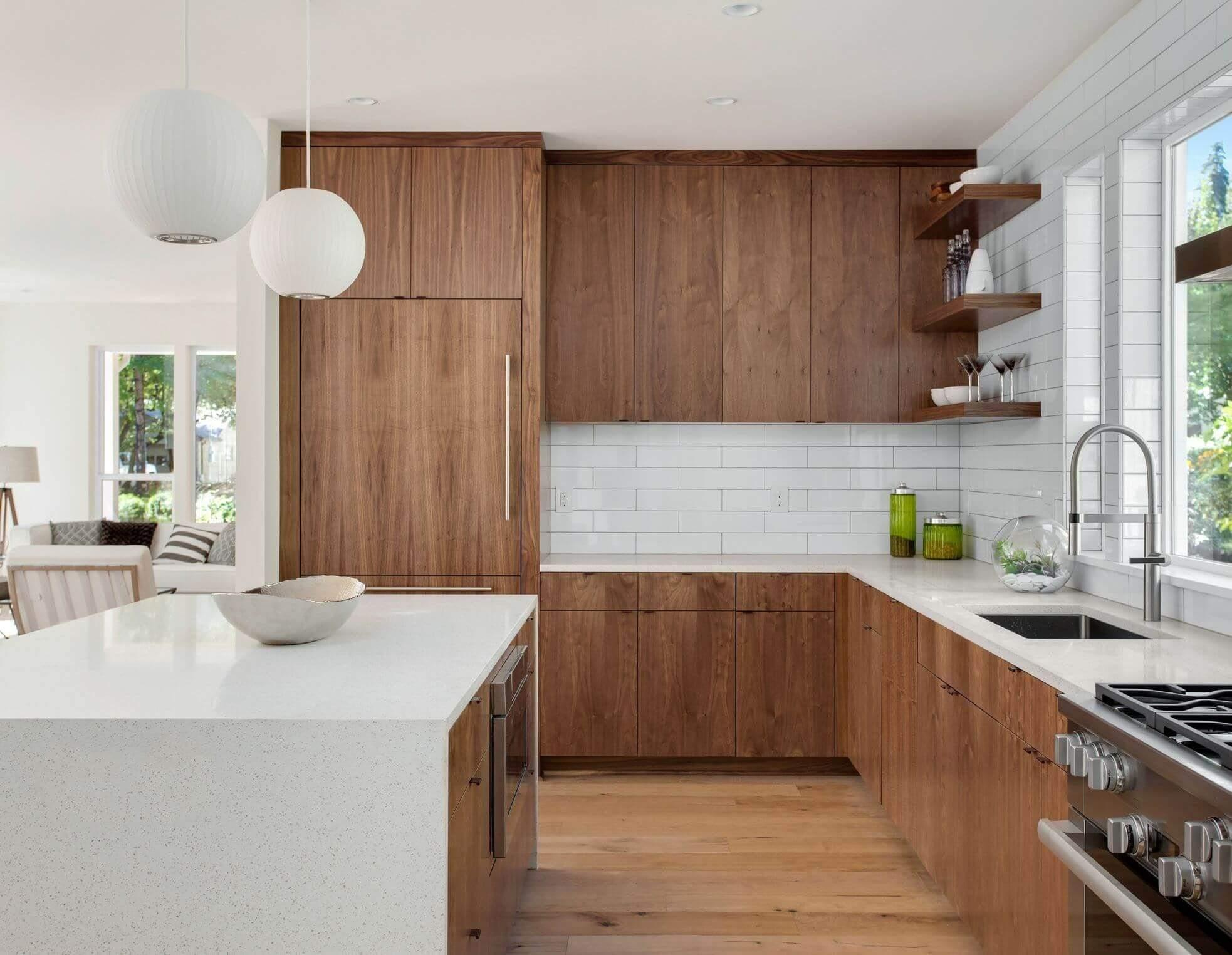 Г планування кухні