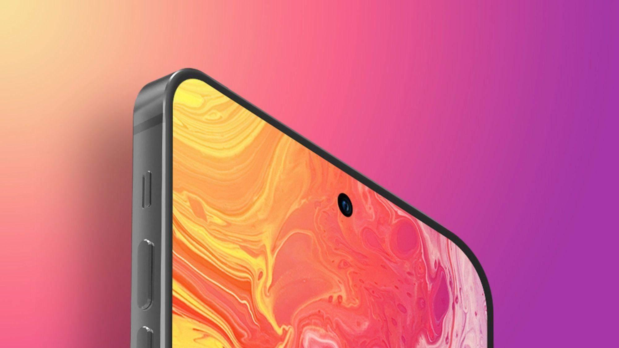 Передня панель iPhone 14 Pro і iPhone 14 ProMax