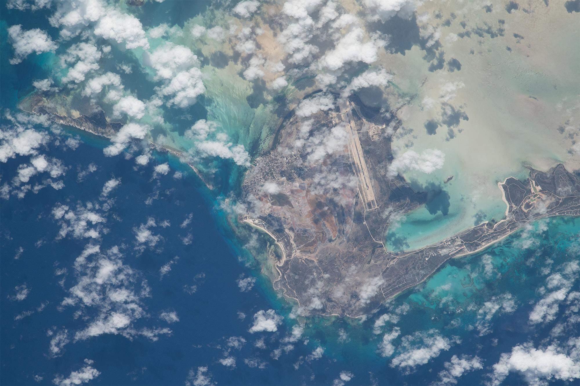 Карибські острови