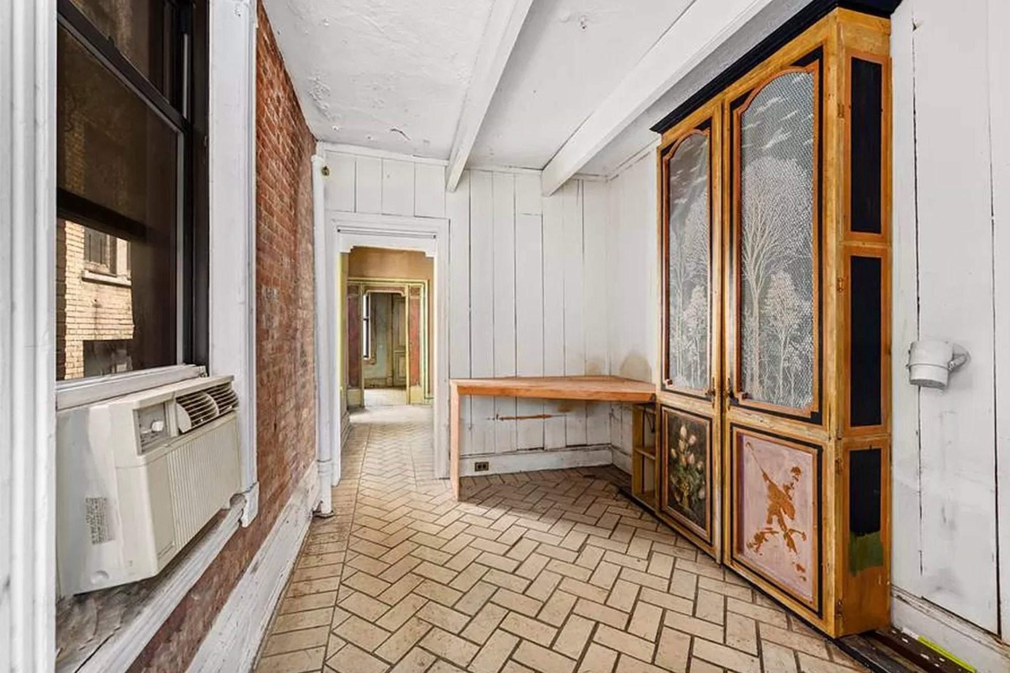Закинута квартира у Нью-Йорку очолила рейтинг найпопулярнішої нерухомості