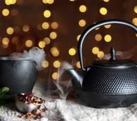 Як приготувати імунний чай на осінь: цікаві рецепти