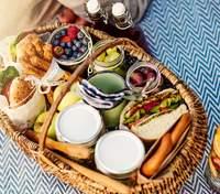 Меню на пікнік: прості та смачні рецепти