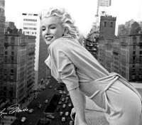 Мерилін Монро: найвідоміші фото голлівудської красуні