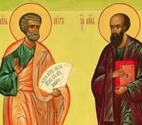 День Петра і Павла: дата та традиції святкування в Україні