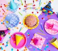 Картинки-привітання з днем народження: найкраща добірка