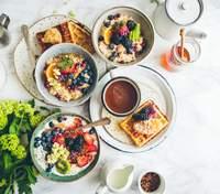 Що приготувати на сніданок швидко і легко – рецепти