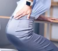 Боль в спине: чего вы могли не знать