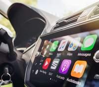 iPhone стал универсальным ключом для автомобиля
