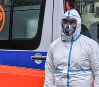 Коронавірус лютує у Польщі: новий антирекорд за добу