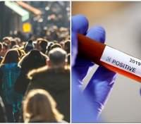 Скільки українців хворіють на COVID-19 за кордоном: нові дані МЗС