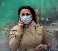 Коронавирус в Украине: новый пик заболеваемости
