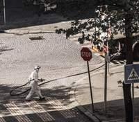 За добу від COVID-19 в Україні померла найбільша кількість людей за весь час пандемії