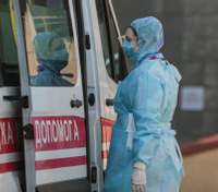 COVID-19 в Киеве: новая вспышка в женском монастыре и еще один смертельный случай