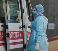 COVID-19 в Киеве: за сутки госпитализировали наибольшее количество больных