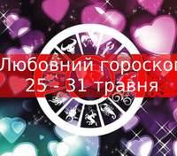 Любовный гороскоп на неделю 25 – 31 мая 2020 для всех знаков Зодиака