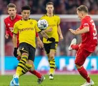 Боруссія Дортмунд – Баварія: прогноз букмекерів на топ-матч чемпіонату Німеччини