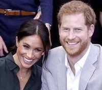 Колишній політик звинуватив принца Гаррі та Меган Маркл у розкраданні коштів