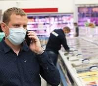 В Україні підтвердили 21 584 випадків зараження COVID-19: за добу кількість зросла