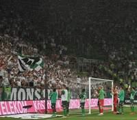 Первая европейская страна позволила болельщикам вернуться на стадионы