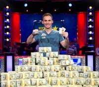 600 тысяч долларов за два дня: Джастин Бономо выиграл крупный турнир