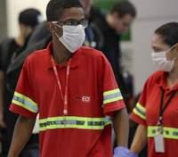 У Бразилії понад пів мільйона людей захворіли на коронавірус