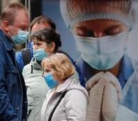 COVID-19 заболели более 24 тысяч украинцев: актуальная ситуация в регионах