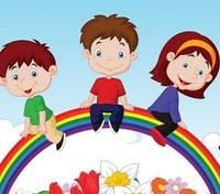 День захисту дітей: красиві картинки-привітання