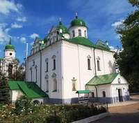 В Киеве массовая вспышка коронавируса в женском монастыре