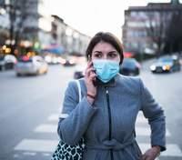 Пандемия COVID-19 в Украине медленно будет угасать до конца июня, – ученые
