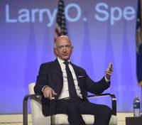 Джефф Безос інвестував у логістичний стартап: чим компанія зацікавила засновника Amazon