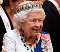 67-годовщина коронации Елизаветы II: Букингемский дворец показал фото молодой королевы