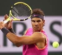 Уроки гри для Надаля, Монфіса та Федерера : відео ефектних тенісних ударів