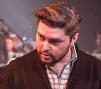 Помер 36-річний музикант Руслан Єгоров: відома причина раптової смерті