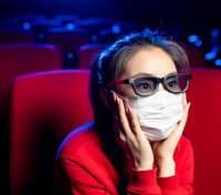 Кинотеатры в Украине готовятся к открытию: какие картины появятся в прокате