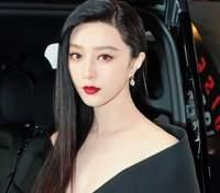 Китайська акторка Фань Бінбін повертається до зйомок після зникнення